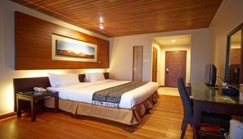 Jiwa Jawa Resort Bromo Probolinggo - Executive A Room Regular Plan