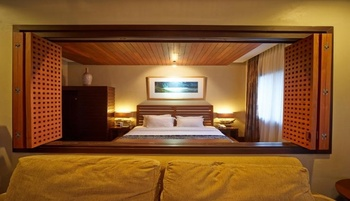 Jiwa Jawa Resort Bromo Probolinggo - Loft Family Regular Plan