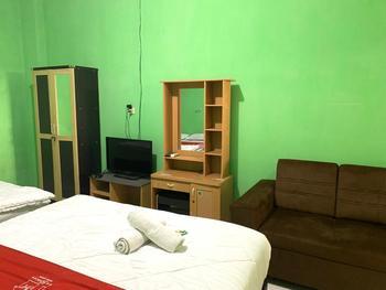 Hotel Ratu Ayu 2 Lampung Bandar Lampung - Family Room AntiBoros