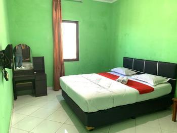 Hotel Ratu Ayu 2 Lampung Bandar Lampung - Standard Room AntiBoros