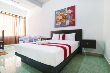 Duta Surf Stay Canggu Bali - Double Room Only Weekly Gateway