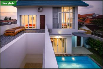 Villa Dia Bali - Three Bedroom Villa Regular Plan