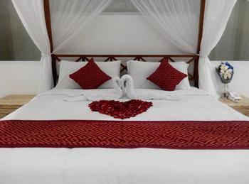 HK Villa Bali Bali - 1 Bedroom Private Pool Villa Regular Plan