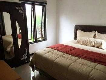 Villa Kencana Apel C1 Malang - Villa 2 Bedroom Regular Plan