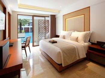 The Bandha Hotel & Suites Bali - Deluxe Lagoon Room Last Minute