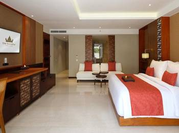 The Bandha Hotel & Suites Bali - Junior Suite Room Only Hot Deal 5%