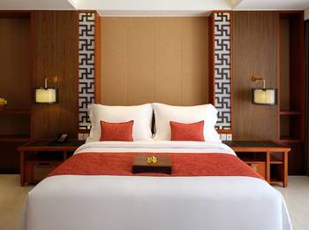 The Bandha Hotel & Suites Bali - Family Suite Hot Deal 5%
