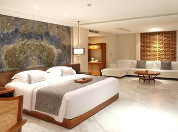 The Bandha Hotel & Suites Bali - Grand Suite Room Last Minute