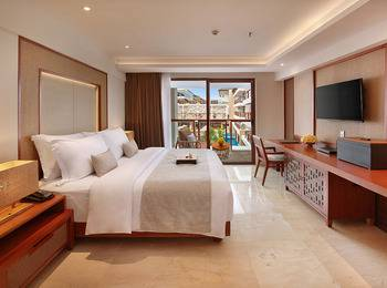 The Bandha Hotel & Suites Bali - Deluxe Double or Twin Room Only Regular Plan