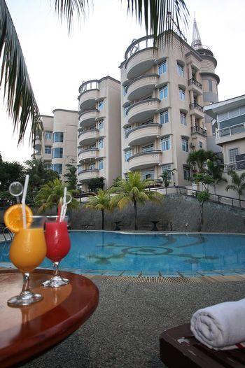 Grand Eska Hotel and Residence