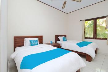 Airy Amed Bunutan Bangle Bali Bali - Standard Twin Room Only Special Promo Sep 33