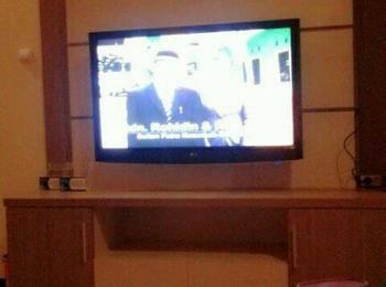 Hotel Kencana Rembang Rembang - VIP Room Regular Plan
