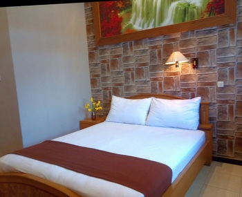 Hotel Kencana Rembang Rembang - Standard Room Only Regular Plan