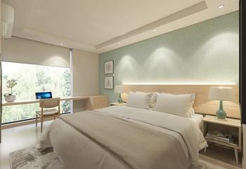 Eightin Jakarta Hotel