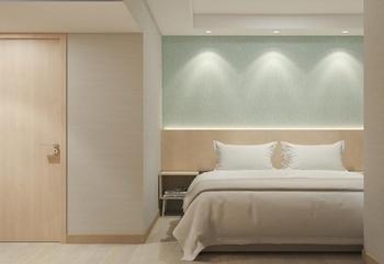 Eightin Jakarta Hotel Jakarta - Superior King Room Only Regular Plan