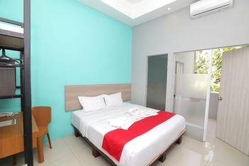 Kars Inn Residence Semarang - Deluxe Room Only Regular Plan