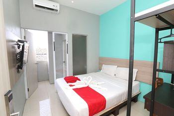 Kars Inn Residence Semarang - Standard Double Room Only Regular Plan