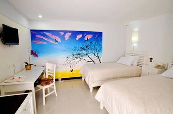 La Nostalgie Guest House Bandung - Superior Room Regular Plan