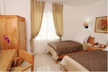 La Nostalgie Guest House Bandung - Superior Room No Breakfast Regular Plan