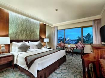 Aston Tropicana Bandung - Premier Room Only Promo Mobile 10%