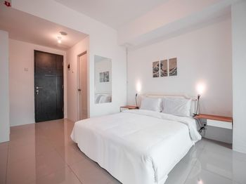 Baileys Apartment Tangerang Selatan - Standard Double Room Regular Plan