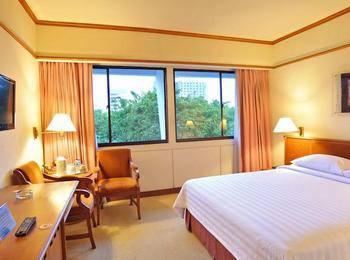 Elmi Hotel Surabaya - SUPERIOR TEMPAT TIDUR DOUBLE Save 23.0%