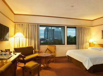 Elmi Hotel Surabaya - KAMAR DELUXE JANUARI SPECIAL