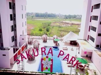 Sakura Park Hotel & Residence