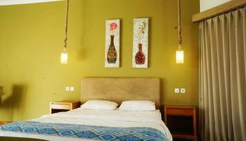 Ocean View Residence Hotel Jepara Jepara - Deluxe DEAL OF THE DAY