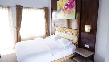 Ocean View Residence Hotel Jepara Jepara - Studio Regular Plan