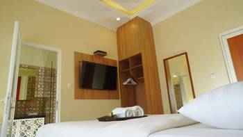 Ocean View Residence Hotel Jepara Jepara - Residence Family  Regular Plan