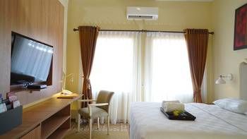 Ocean View Residence Hotel Jepara Jepara - Superior DEAL OF THE DAY