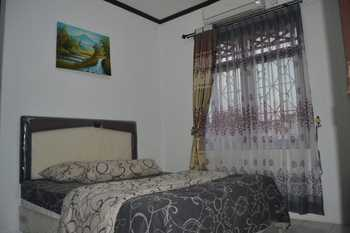 White Rose Cianjur - 3 Bedroom Villa Regular Plan