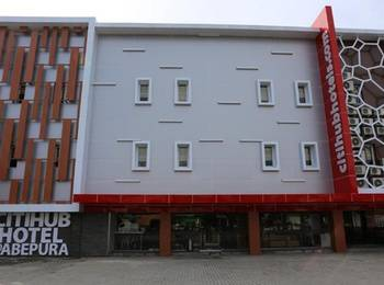 Citihub Hotel @ Abepura Papua