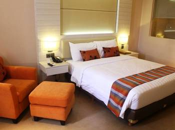 Sotis Hotel Kupang - Deluxe Queen Regular Plan