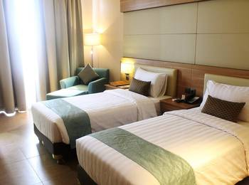 Sotis Hotel Kupang - Premier Twin Great Deal