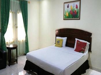 Kuala View Beach Hotel Bengkulu - Standard Room Regular Plan