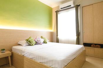 Azzahra Guest House Syariah Surabaya - Standart Double Bed Special Deals