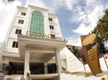 Hotel Sutomo Makassar