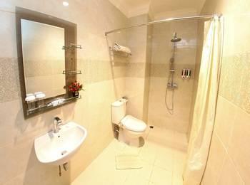 Hotel Sutomo Makassar - Family Room Regular Plan