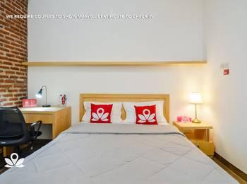 ZEN Rooms Legacy Residence Syariah