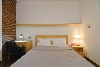 Legacy Residence Jakarta - Superior Room Non Refundable 30% Special Discount