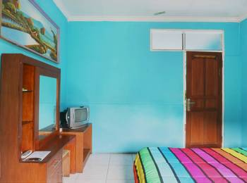 Hotel Arjuna Bogor - Deluxe Room with Breakfast Minimum Stay 2Nights
