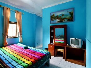 Hotel Arjuna Puncak - Standard Room with Breakfast Special Deal
