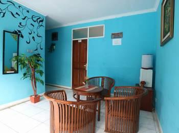 Hotel Arjuna Bogor - 3 Bedrooms with Breakfast Minimum Stay 2Nights