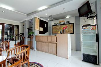Hotel Bugis Asri Yogyakarta