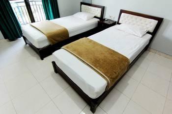 Hotel Bugis Asri Yogyakarta - Superior Room Only Pemesanan Menit Terakhir
