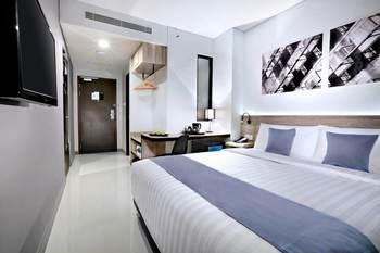 Hotel Neo Gajah Mada Pontianak by ASTON Pontianak - Safe Sevens at NEO room Regular Plan