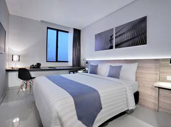 Hotel Neo Gajah Mada Pontianak by ASTON Pontianak - Paket Liburan Aja - NEO room (ROOM + Laundry) Regular Plan