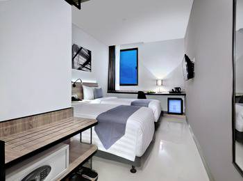 Hotel Neo Gajah Mada Pontianak by ASTON Pontianak - Superior  Room Only Regular Plan